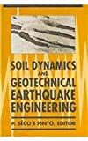 Soil Dynamics and Geotechnical Earthquake Engineering, , 9054103108