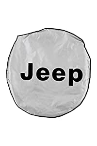 JEEP FRONT WINDOW SUNSHADE COVER