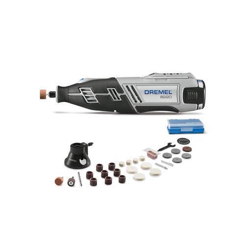 Dremel 8220-1/28 12V Max Cordless Rotary Tool Kit