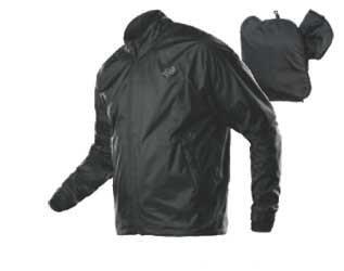 Fox Racing 2016 Legion Packable Jacket (LARGE) ()