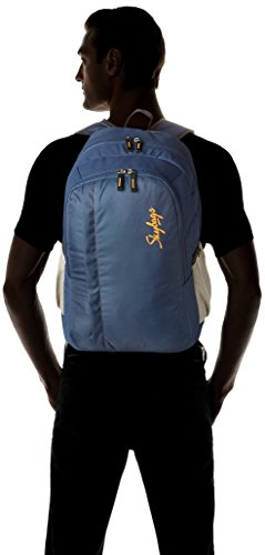 Skybag Arthur Laptop Backpack - Fabric - 33(H) x 46(L) x 18(W)...