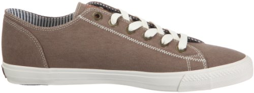 Braun Sneaker F7RE0116 Mexx Sneaker Brown Herren Oxford Low Zane Hxtv6P