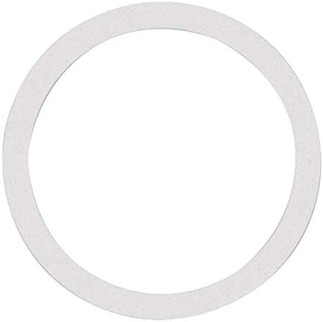 Size 3 in I-Line Gasket PTFE