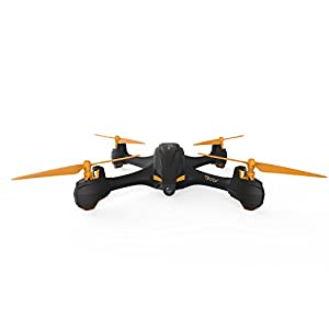 Hubsan H507D X4 STAR 5.8G FPV RC Quadcopter With HD 720P Camera GPS Altitude Hold Follow Me Mode RTF from Hubsan