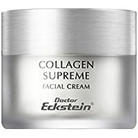 Doctor Eckstein - Supreme Collagene - Crema viso al collagene, 50 ml
