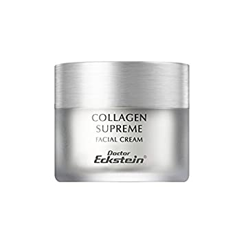 Dr. R. A. Eckstein BioKosmetik Collagen Supreme Facial Cream 1.66 Ounce