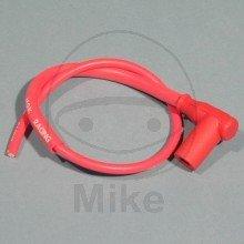 Bujía Conector con cable - 708.53.43 - CR4 Rac silicona - Racing Cable de: Amazon.es: Coche y moto