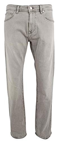Hugo Boss Men's Maine3 Five-Pocket Stretch Pants Jean Style-MG-34Wx34L