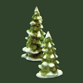 Department 56 Porcelain Trees 65374 ()