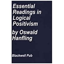 Essential Readings in Logical Positivism