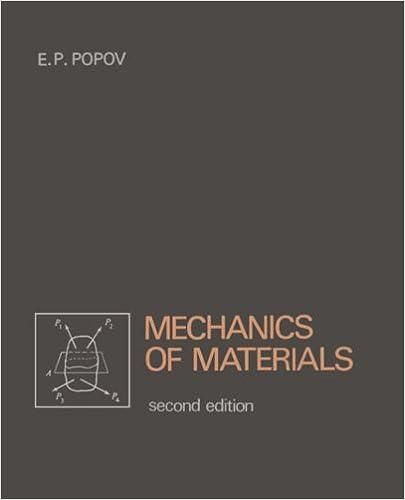 Strength Of Materials Popov Pdf