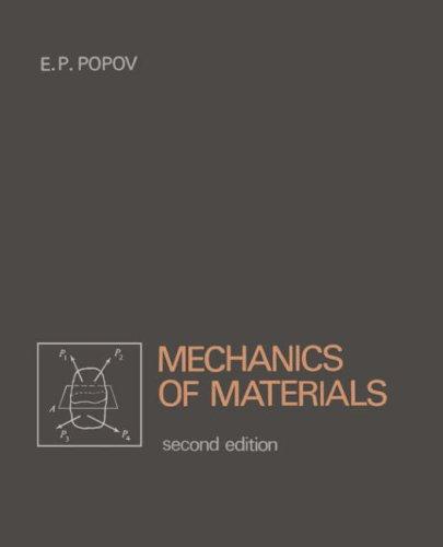 Mechanics of Materials (2nd Edition)