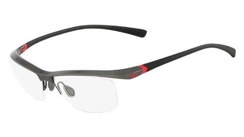 Nike Eyeglasses NK 7070/1 GREY 035 NK7070 56