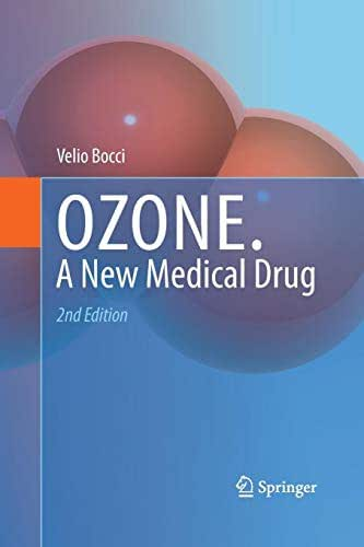 OZONE: A new medical drug