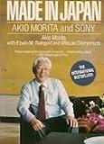 Made in Japan, Edwin M. Reingold and Akio Morita, 0452259878