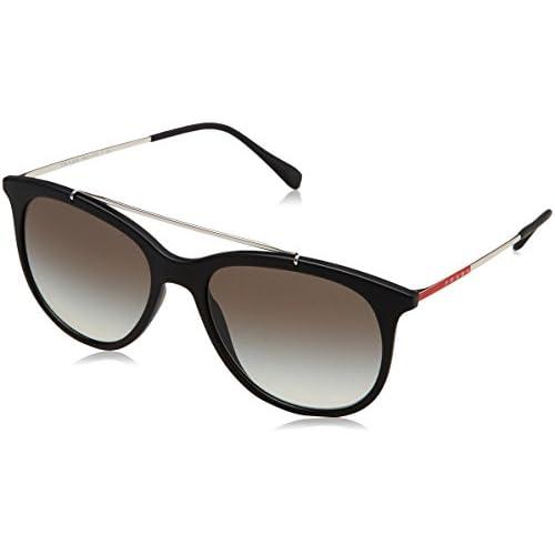 4aa582ecd3 30% de descuento Prada Linea Rossa 0PS 02TS, Gafas de Sol para Hombre,
