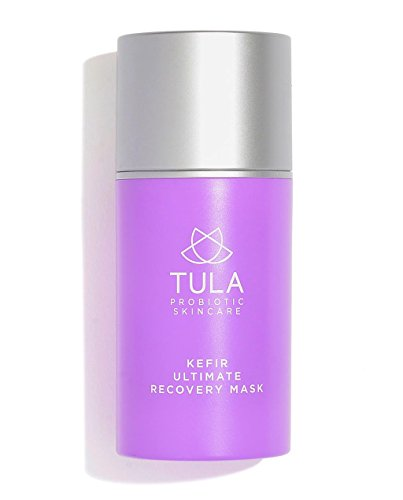 TULA Probiotic Skin Care Kefir Ultimate Recovery Mask, 2.5 oz. (Ultimate Recovery)