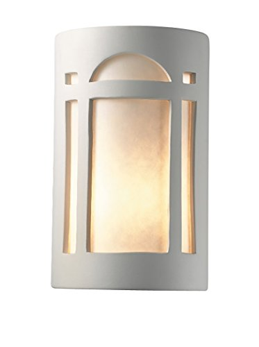 Outdoor Lighting Ceramic Wall Sconces in US - 3