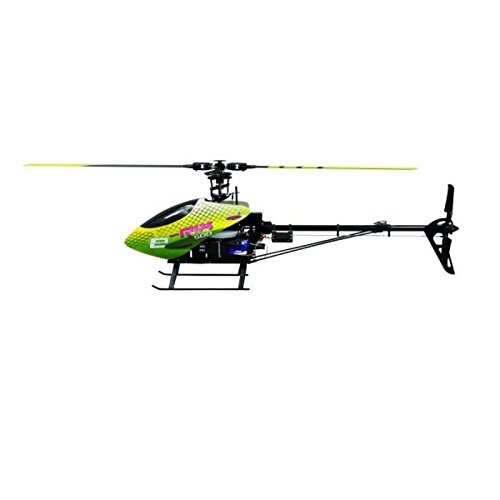 Jamara jamara031554 Rechts Drossel für E-Rix 500 cc RTF Hubschrauber