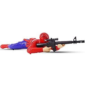 Aseenaa Super Hero Crawling Action...