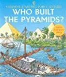 Who Built the Pyramids?, S. Reid and J. Chisholm, 0794503438