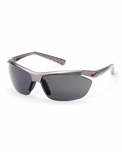 Nike Tailwind Fade Graphite Sunglasses with Grey ()