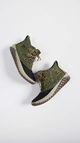 n Out Boots SOREL About Hiker Plus Green Women's TwHanqP