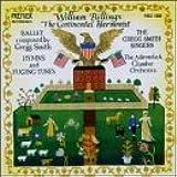 Billings: The Continental Harmonist