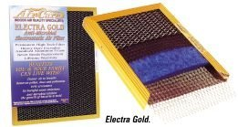 20x25x1 ElectraGOLD Lifetime Furnace Filter by AirCare