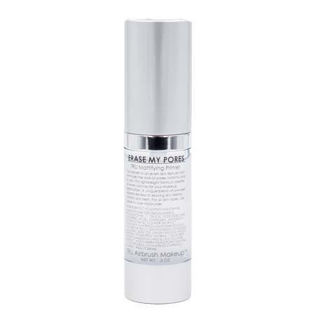 Tru Airbrush Makeup Tru Complexion 5 in 1 Ultimate Moisturizer, Air-bb (0.5 oz) (Airbrush Moisturizer)