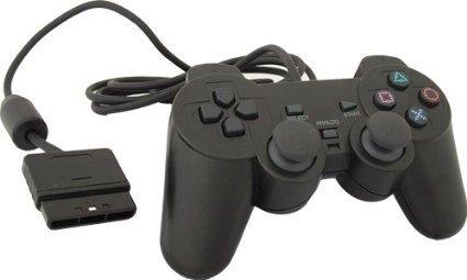 93 opinioni per KIT 2 CONTROLLER PS2