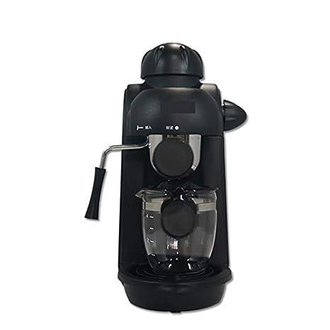 HONGLIMáquina de café semiautomática Italiana doméstica Máquina de Vapor: Amazon.es: Hogar