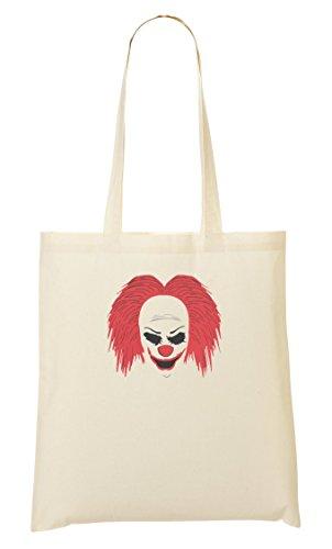 De Crazy CP Bolso Compra Clown Mano Bolsa De La WYnqZ7w1