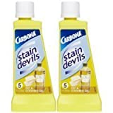Carbona Stain Devils #5 Fat & Cooking Oil - 1.7 oz - 2