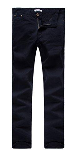 Classic Leg Denim - 6