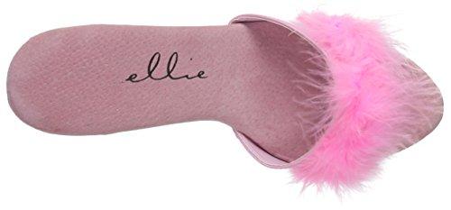 Ellie Shoes Women's 305 Sasha Dress Sandal Pink 21EjOKMiH