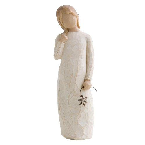 Wood Angels Figure - 9