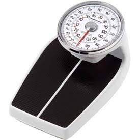 Health o meter Health o meter Pro Raised Dial Scale Health o meter® Pro Raised Dial Scale by Health o Meter