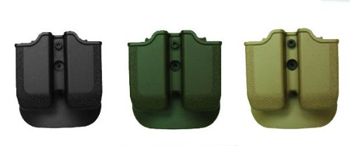 Concealed Carry Magazine Pouch for Sig Sauer P250 .45 for sale  Delivered anywhere in USA