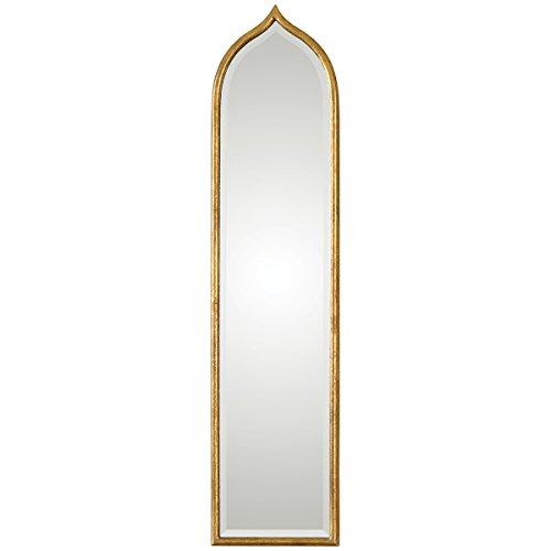 Uttermost 12910 Fedala Mirror, Gold