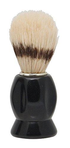 Diane Shaving Brush with Bandle, Black