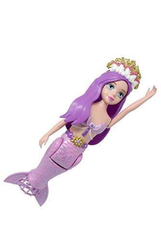 Nixies Mermaid Bella Doll