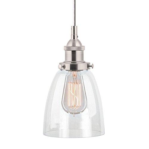 Glass Pendant Lights For Bedroom - 3