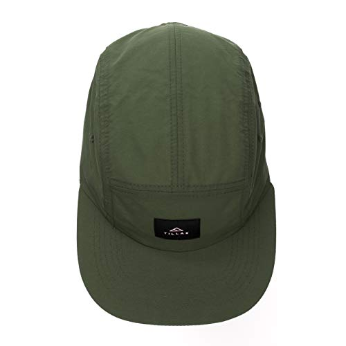 Jual Tillak Wallowa Camp Hat ff3fb7fe649e