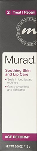 Murad Soothing Skin And Lip Care - 5
