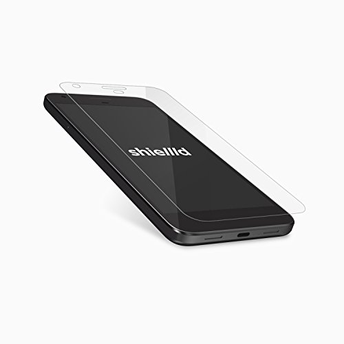 Shiellld Google Pixel Screen Protector - shiellld