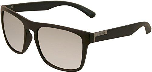 Zoo York Mens Retro Keyhole Rectangle Sunglasses One Size - Zoo Sunglasses York