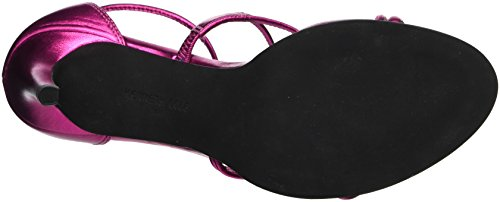 Pink Women's Kenneth New Cole Bryanna Strappy Sandal York Dress PPA8q