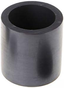 Wzqwzj Graphittiegel 0,13 kg Schmelzen Gold Silber Kupfer Casting Tool