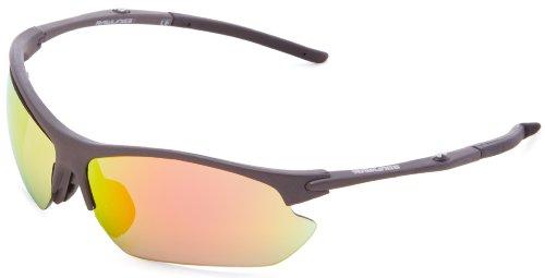 Rawlings RY102 Semi-Rimless Sunglasses,Grey,79 - 79 Sunglasses
